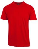 YOU Classic T-shirt - Rød