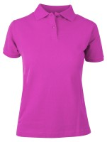 YOU Carinda Poloshirt - Rosa