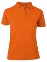 YOU Carinda Poloshirt - Orange