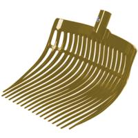 Greiphode V-plast Gull