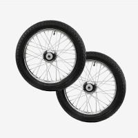 "Finntack Rockcart hjul, 17""x2,75 (selges i par)"