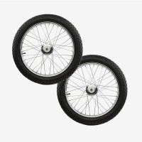 "Finntack Rockcart hjul, 19""x3,00 (selges i par)"
