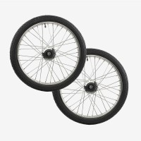Speedcart hjul lux (selges i par)