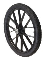 Wahlsten ProFit trenings hjul til speedcart