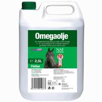 NAF Omega Oil 2,5ltr