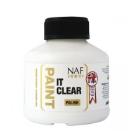 NAF Paint It Clear Hovlakk - 250ml