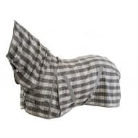 Horse Comfort Ulldekken med hals