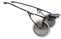 Finntack R1 QH ponnisulky uten hjul