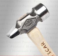 ICAR crosspein hammer