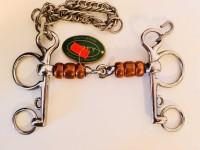 Abbeys pelham med cherryrollers - 12.5 cm