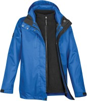 YOU Vortex HD 3 i 1 Parkas - Dame