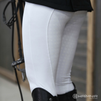 Hrímnir Rider's Fitness Tights - Hvit