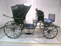 Victoria vogn