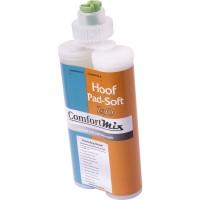 Comfort Mix Hoof Pad Soft Zno - 12pk
