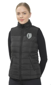 Wahlsten W-Made to trot Vest til dame