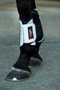 Rambo NightRider Boots - Refleks