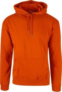 YOU Harlem Hettegenser Unisex - Orange