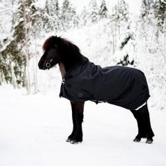Akureyri vinterdekken med liner