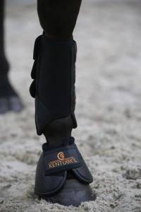 Kentucky Eventing Boots Air Tech bakbensbelegg