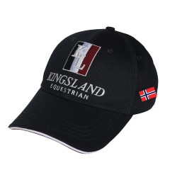 NRYF Kingsland Caps - ulike motiv