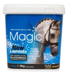 NAF Magic Powder 3 kg