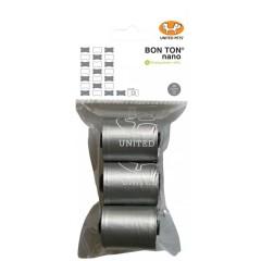 Bon Ton Nano hundeposer - Assorterte farger