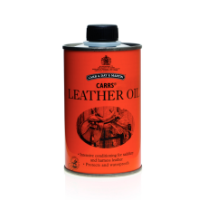 CDM Carrs Leather Oil -300 ml