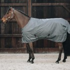 Kentucky Turnout Rug All Weather Grey/green 160g
